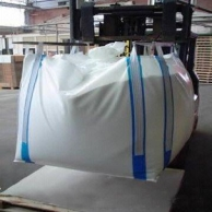 pp woven jumbo bags bulk bags container bags in china