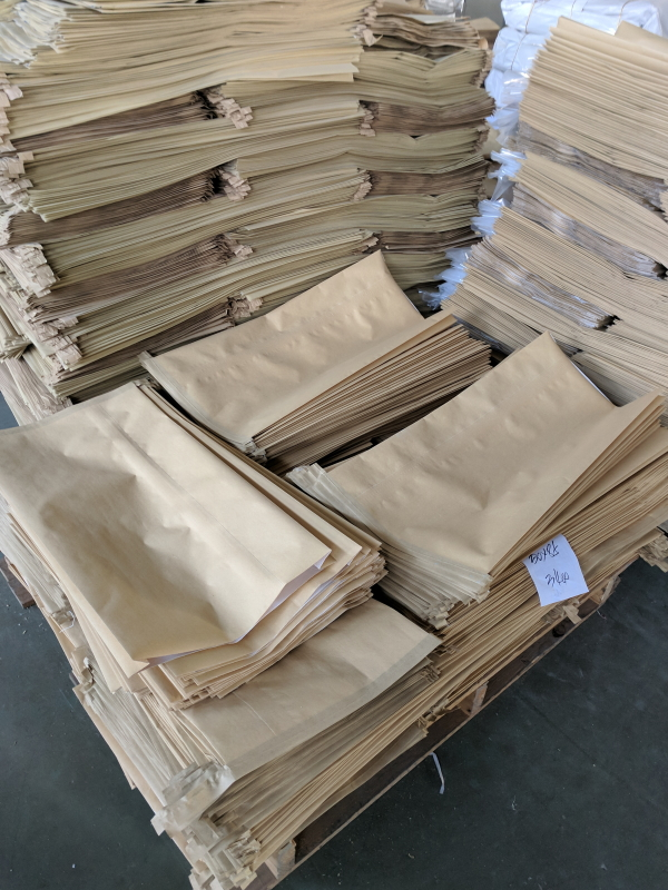 PP Laminated Paper Bag China